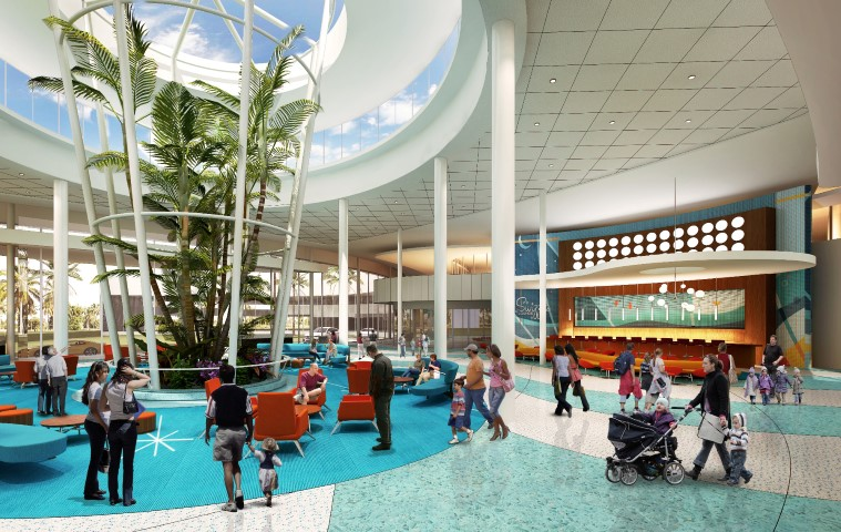 UNIVERSAL ORLANDO OFFERS INCREDIBLE PREVIEW RATES TO CELEBRATE THE NEW CABANA BAY BEACH RESORT