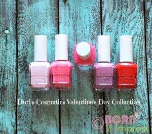 toxin-free nail polishes