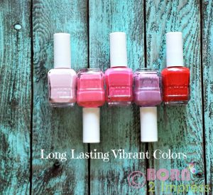 toxin free nail polishes all colors