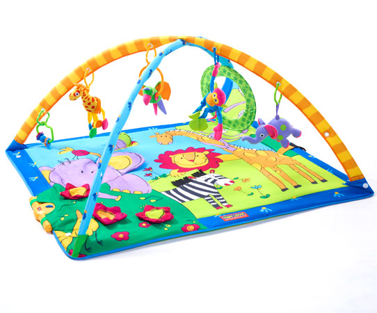 The Best Baby Play Mats And A Giveaway Review And Giveaway