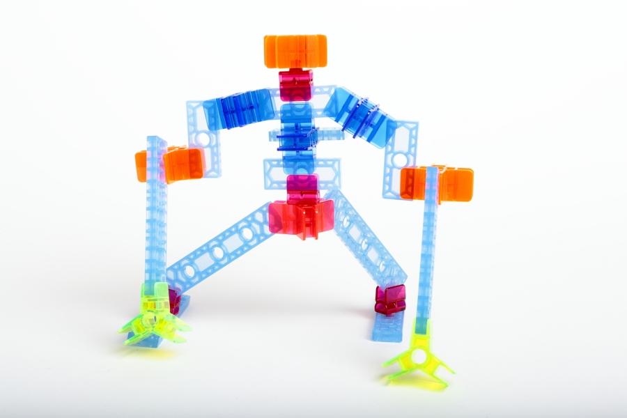 stem toys brackitz