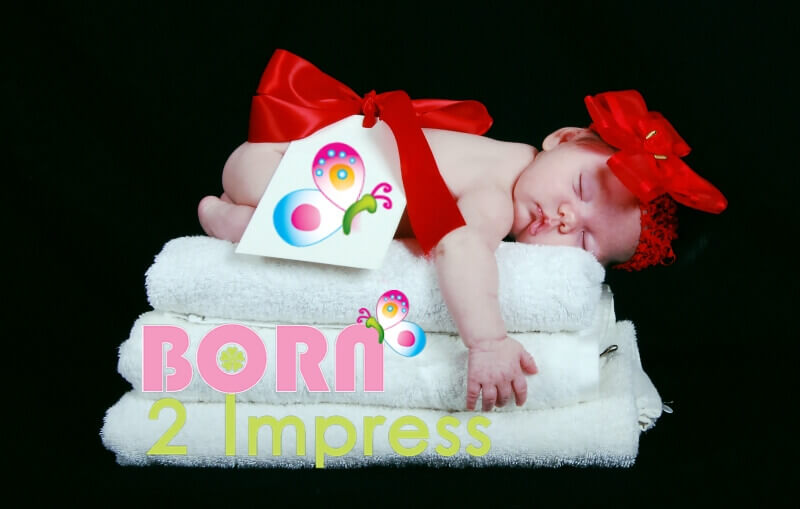 Born 2 Impress