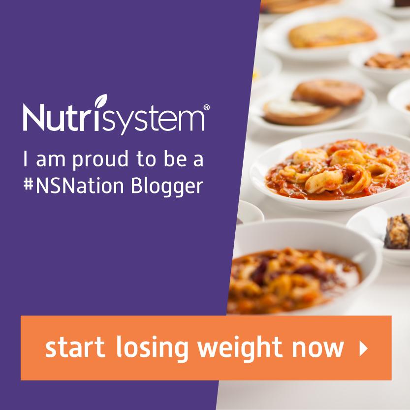 Nutrisystem- Getting Back To It Week 2!