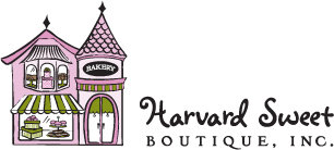 Harvard Sweet Boutique – Delicious All Natural Handmade Treats!