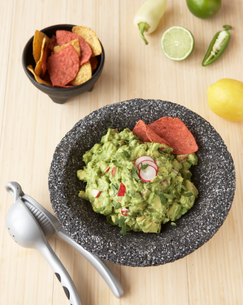 Grab the Guac! Friday is National Guacamole Day!