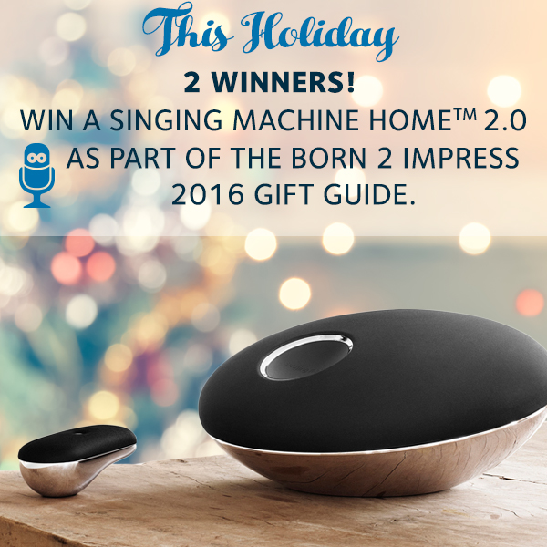 Singing Machine Home 2.0 Karaoke and Streaming Device…It is A LOT of Fun!