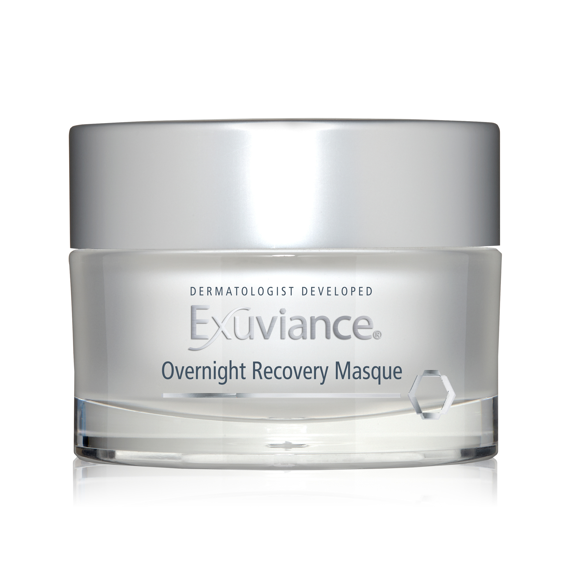 The Exuviance Overnight Recovery Masque is the Best Beauty Products I have Tried in a While!
