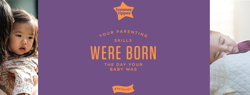 Everyone has opinions about your baby. Tommee Tippee has figured out what to do with them. #ParentOn #ad