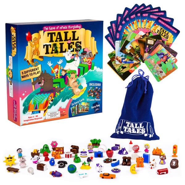 talltales