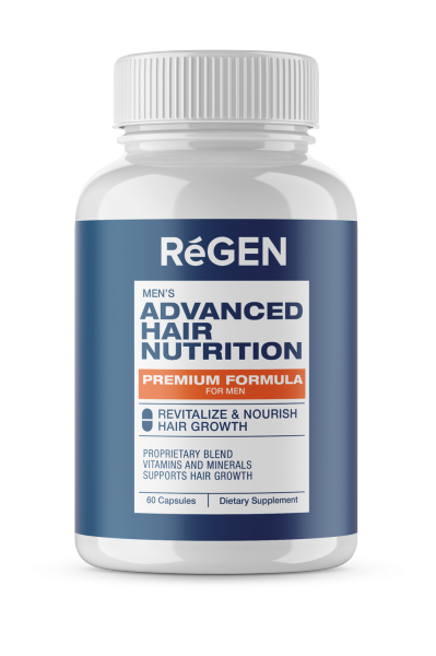 ReGen Advance Hair Nutrition