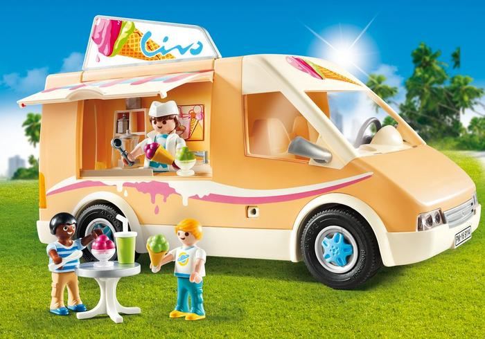 Playmobil Sets for a Summer Loaded of Pretend Play