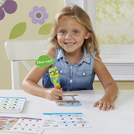 Learning Through Play- Educational Toys for Preschoolers