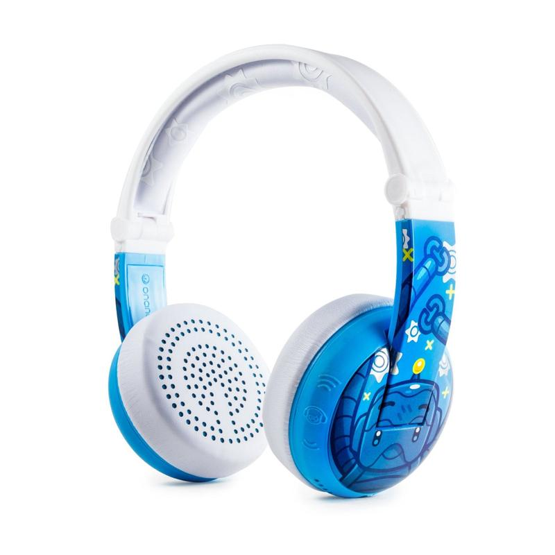 WAVE Bluetooth headphones , travel with kids,family trip