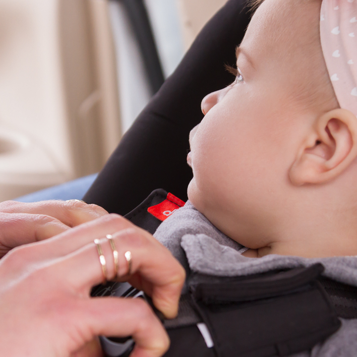 What You Should Know Before Buying a Car Seat