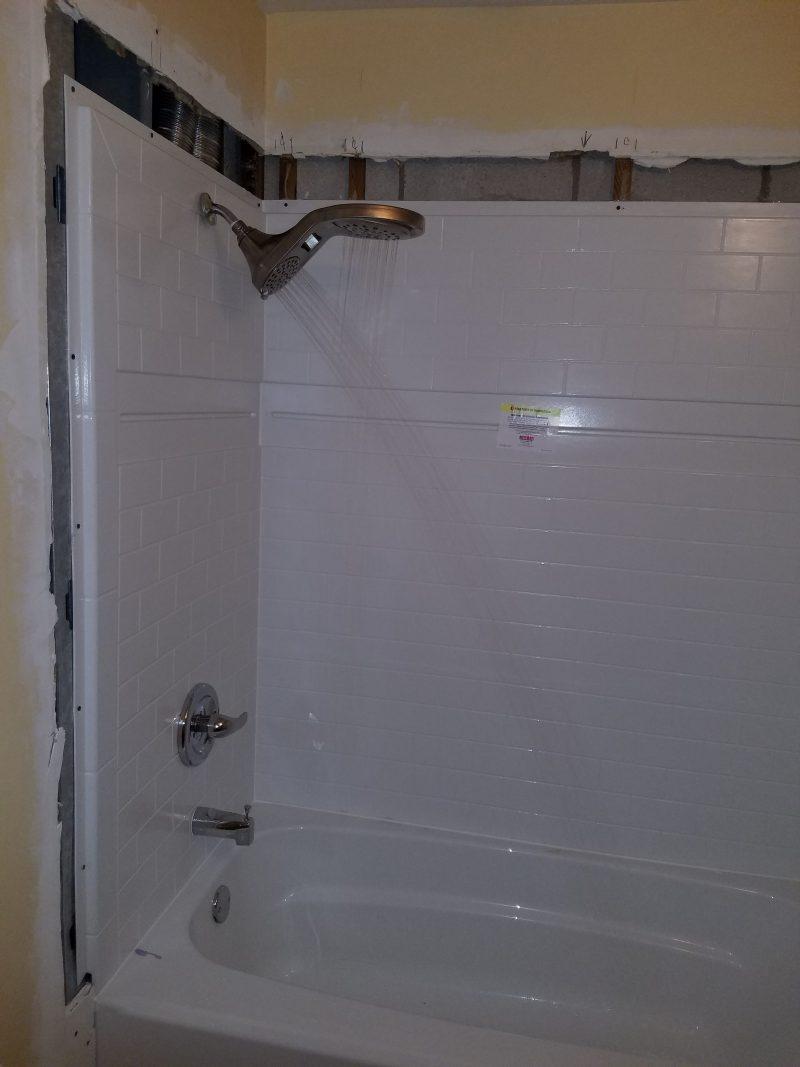 UPstile by Delta Faucets, a Simple Way to a DIY Bathroom Upgrade