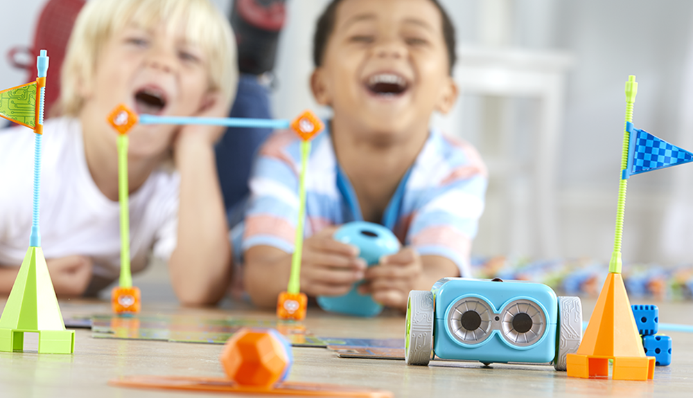 Deal Alert: Super Savings on Botley the Coding Robot (Top 2018 STEM Toy)
