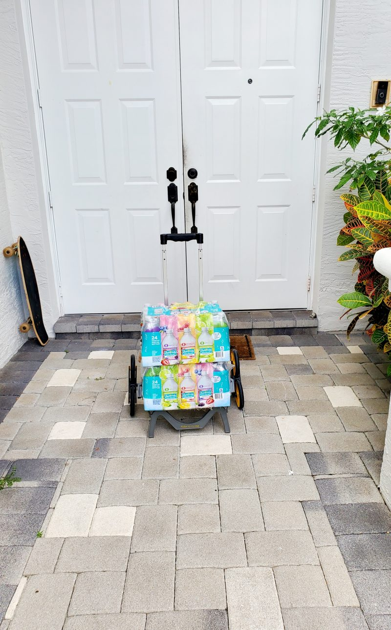 UpCart Hero Dolly- The Best Holiday Gift for DIYers!