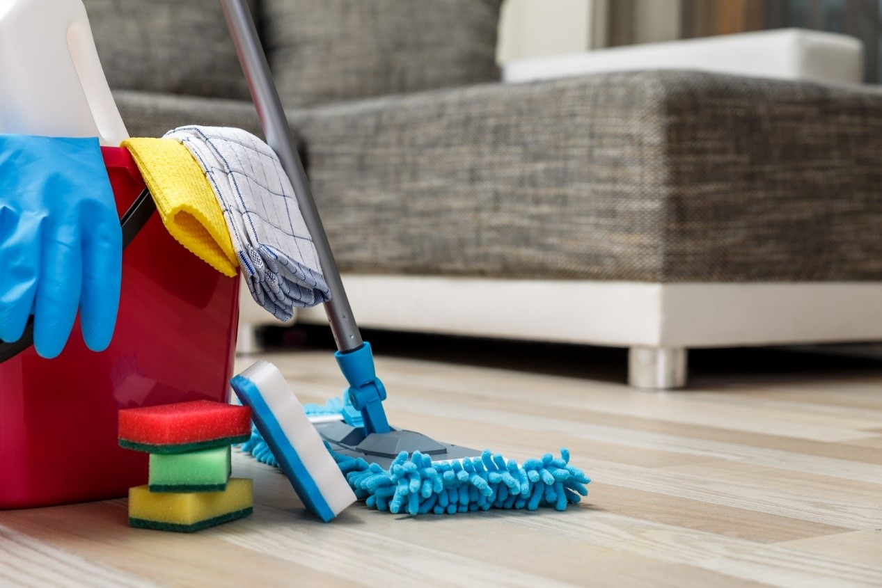 8 Reasons Why Customized Cleaning Services Beats General Cleaning Services