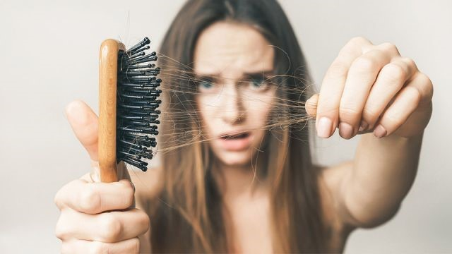 Shampoo and Conditioner for Thin Hair