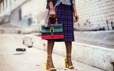 Crafting Your Personal Style