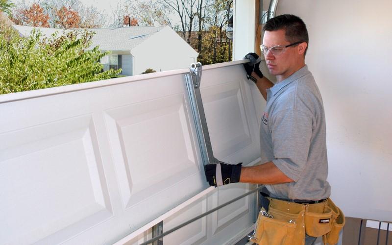 How to Repair your Garage Door in Tacoma?