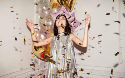 How To Dress For A Big Celebration
