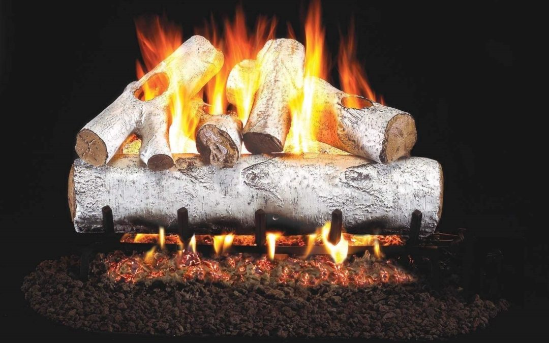 Gas Log: All You Need to Know