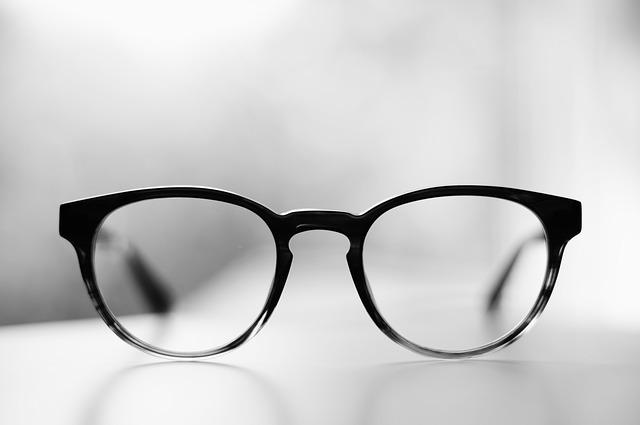 3 Tips for Fashion Statement Eyewear
